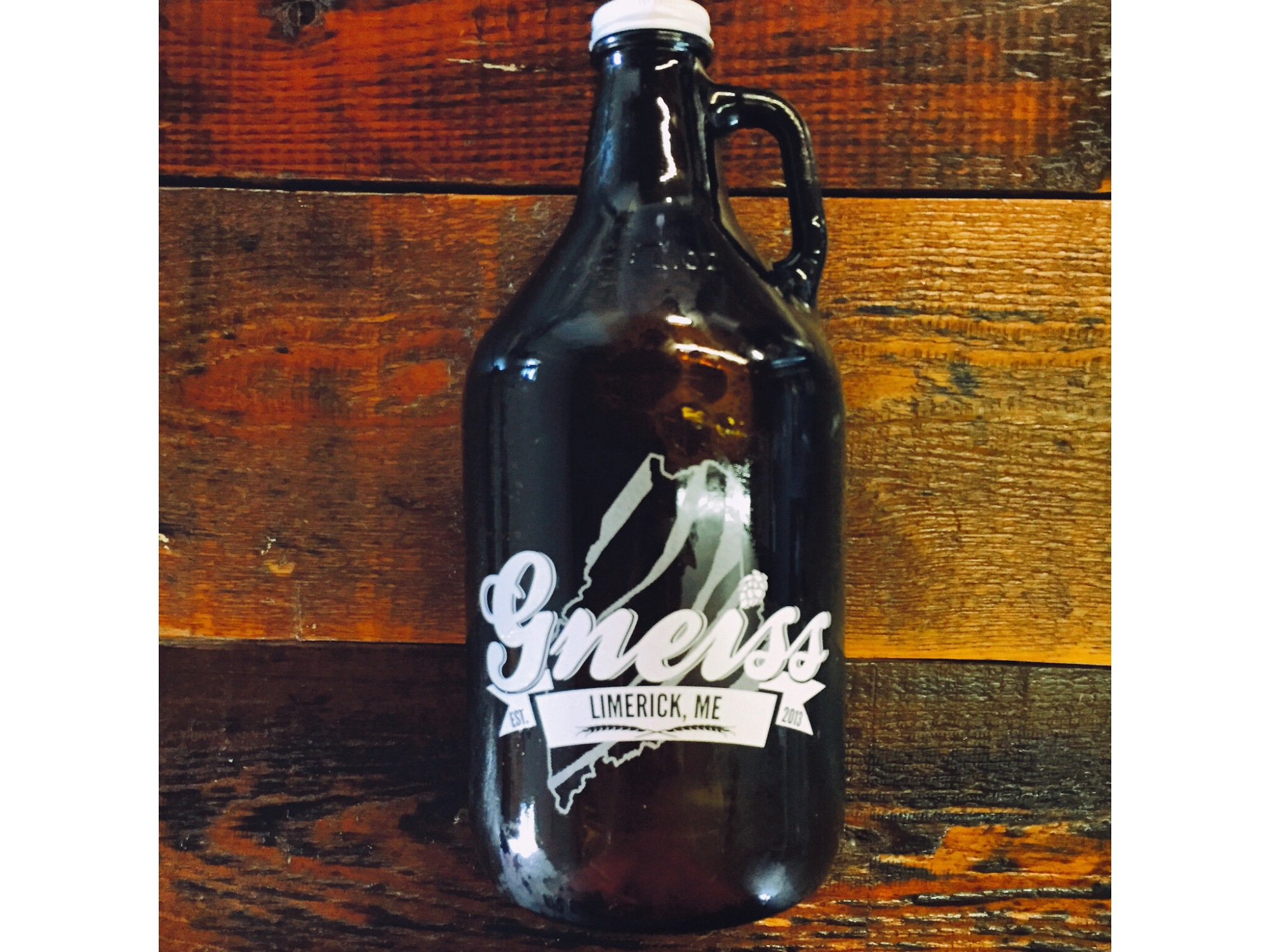 Gneiss Beer A Concept Brewery Laser Cut Bottle Openers